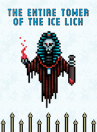 The Entire Tower of the Ice Lich [BUNDLE]