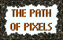 The Path of Pixels