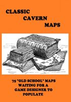 Classic Cavern Maps