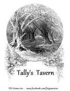 Tally's Tavern