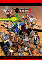 GMD CORE RPG