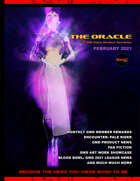 The Oracle - February 2021 Edition