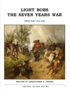 Light Bobs - The Seven Years War