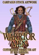 Warrior Men