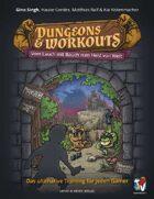 Dungeons & Workouts. Vom Lauch mit Bauch zum Held von Welt.