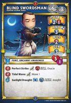 Blind Swordsman (Hero)