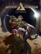 Advent Horizon