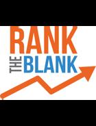 Rank the Blank