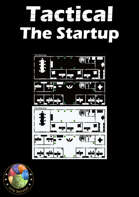 Tactical - The Startup