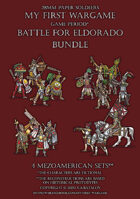 Battle for Eldorado [BUNDLE]