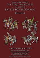 Battle for Eldorado [BUNDLE]
