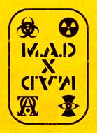 M.A.D - Mutually Assured Destruction (Original Set w/Tuckboxes) [BUNDLE]