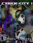 Cyber City 1