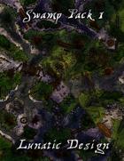 Swamp Pack 1