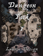 Dungeon Pack 1