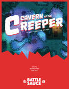 Cavern of the Creeper