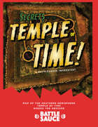 Ingredient: Temple of Time