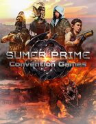 Sumer Prime Convention Games