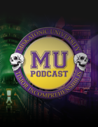 Miskatonic University Podcast Episode 192