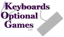Keyboards Optional Games LLC