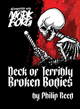 Deck of Terribly Broken Bodies, A Third-Party Mörk Borg Card Deck