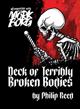 Deck of Terribly Broken Bodies, A Third-Party Mörk Borg Card Deck