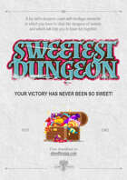 Sweetest dungeon