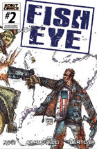 Fish Eye #2