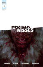 Eskimo Kisses #1