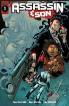 Assassin & Son #1