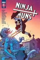 Ninja Nuns: Bad Habits Die Hard One Shot