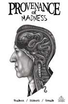 Provenance of Madness TPB #1