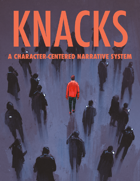 Knacks - A Character-Centered Narrative System