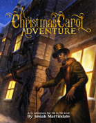 A Christmas Carol Adventure & Maps