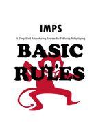 IMPS - BASIC RULES