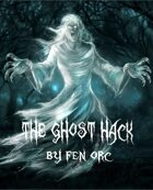 The Ghost Hack quick character creation
