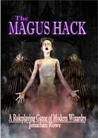 The Mage Hack [BUNDLE]