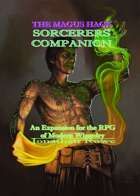 The Magus Hack: The Sorcerers Companion