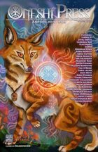 Oneshi Press Comics Anthology #09