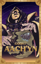 Gods of Aach'yn