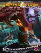 Portents of Doom - Rise of the Snake God