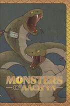 Monsters of Aach'yn