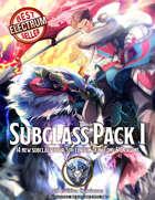Somnus Domina: Subclass Pack I (5e)