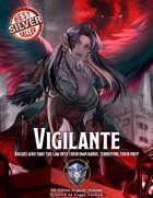 Somnus Domina: Vigilante (5e Roguish Archetype)