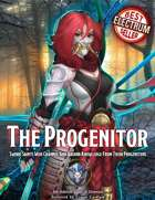 Somnus Domina: Way of the Progenitor (5e Path of Devotion)