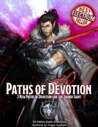 Somnus Domina: Paths of Devotion I (5e Path of Devotion)