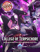 Devils Might Surrender: College of Terpsichore (5e Bardic College) (Fantasy Grounds Mod)