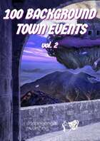 100 background town events vol2