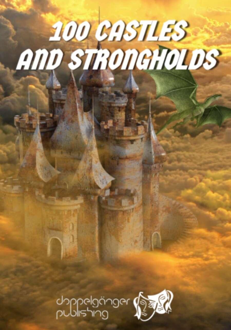 100 Castle & Stongolds
