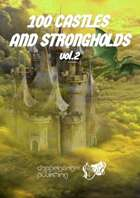 100 Castle & Stongolds vol.2